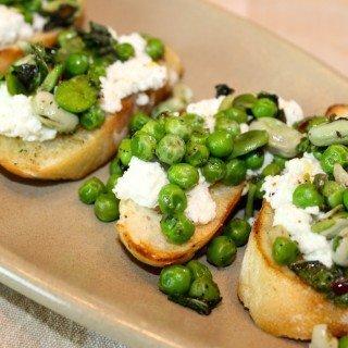 Fresh Fava beans