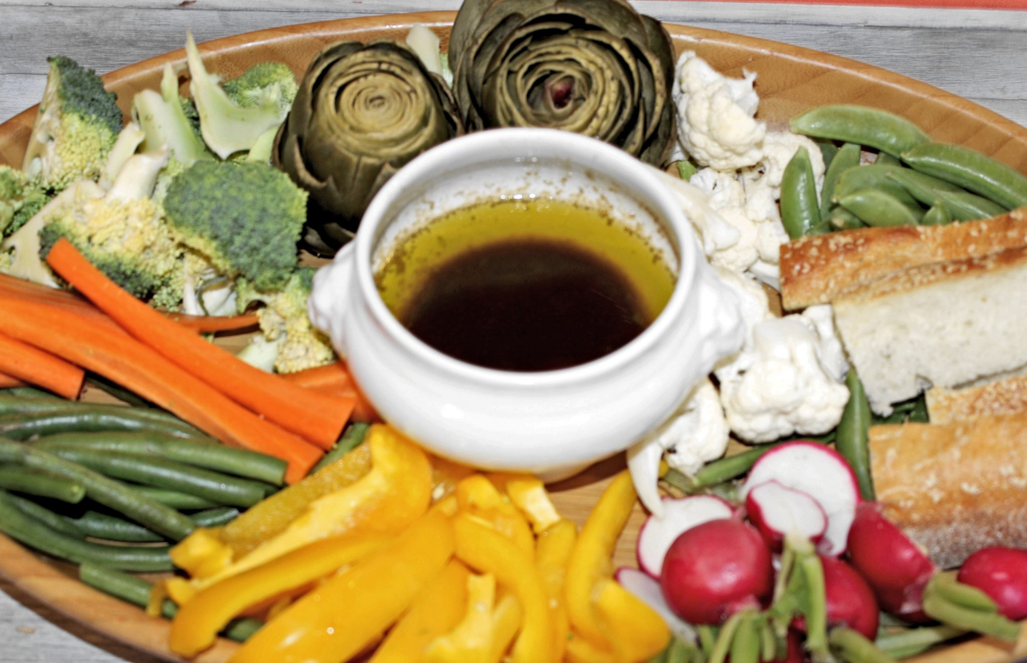 Bagna Cauda is Pope Francis\' Favorite Food – Homemade Italian Cooking