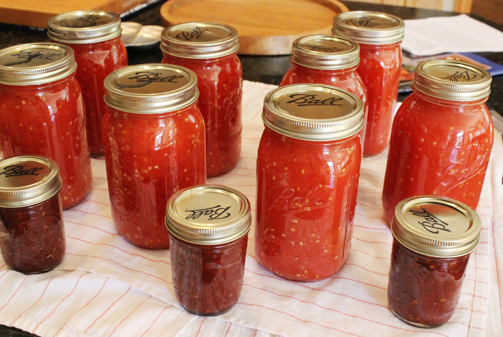 How To Use Your Tomato Harvest Canning Beefsteak Tomatoes