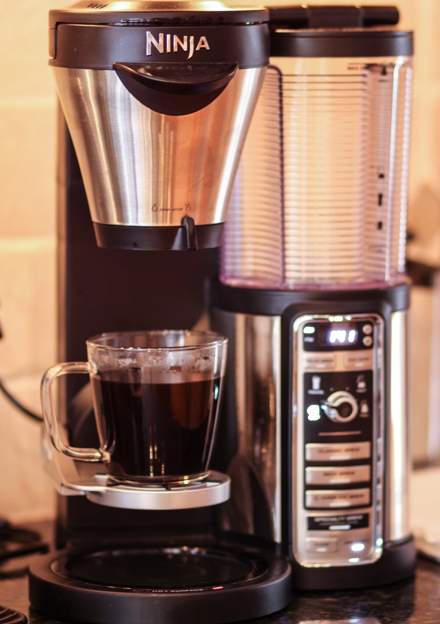 Ninja Coffee Maker Target : The Best Coffee Makers: Ninja Coffee Bar Brewer, Nespresso Citiz, and Technivorm Moccamaster ...