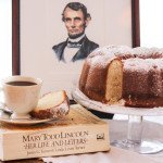 Mary Todd Lincoln White Almond Cake