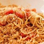 St. Joseph's Day Pasta