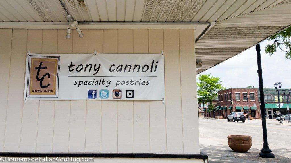 tony cannoli
