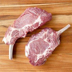 Dartagnan Pork Chop