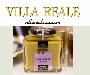 Buy Now! Villa Reale USA