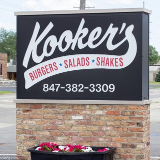 Kookers Sign
