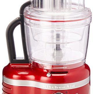 16 cup food processor