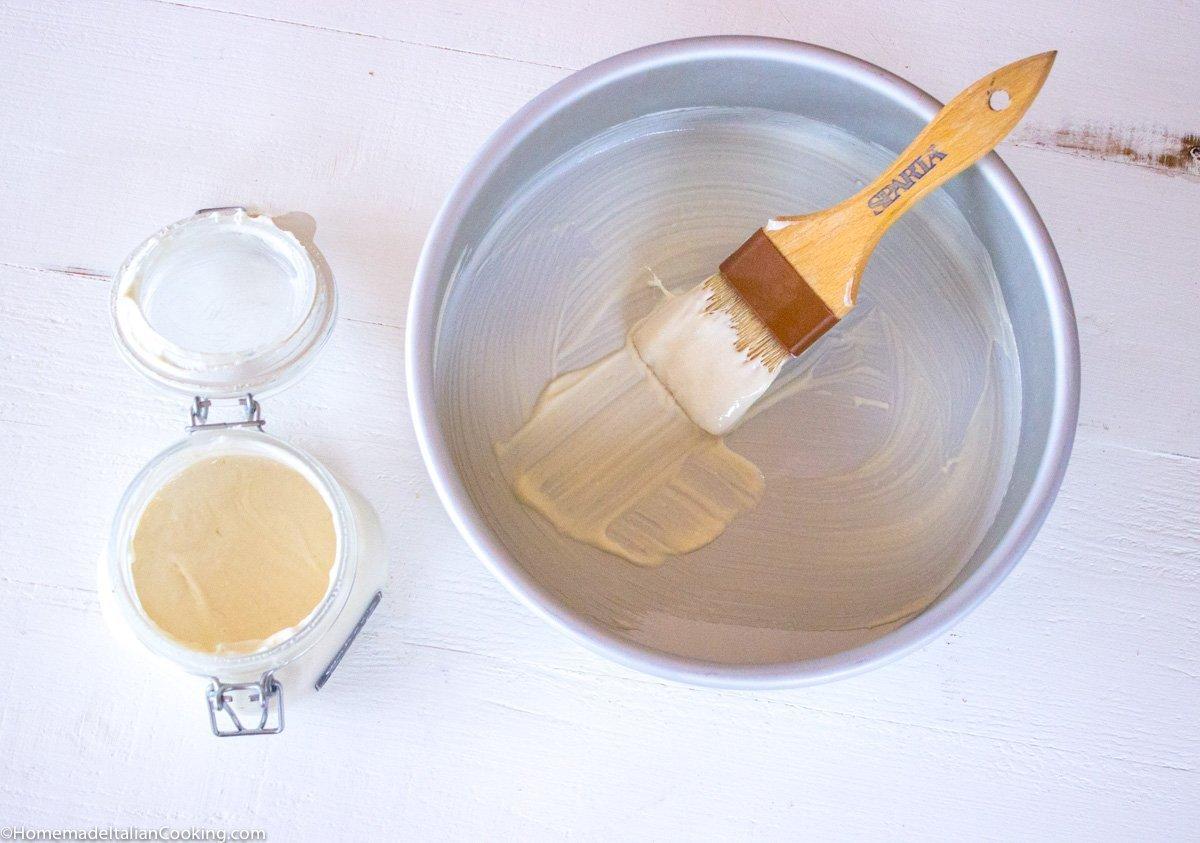 Baker's Goop
